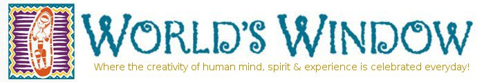 World's Window logo