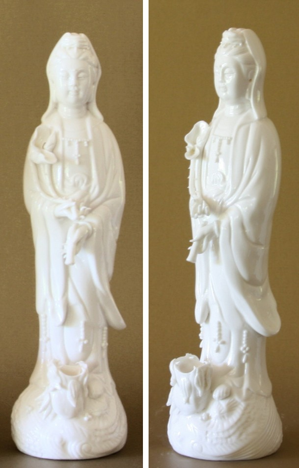 Quan Yin or Kwan Yin Goddess of Compassion and Mercy